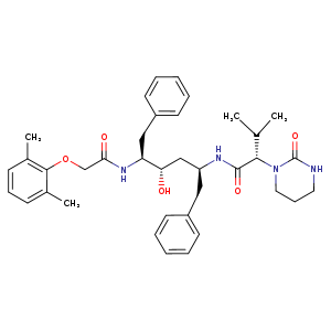 2D chemical structure of 192725-17-0