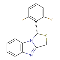 2D chemical structure of 194161-14-3