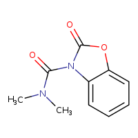 2D chemical structure of 19420-38-3