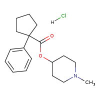 2D chemical structure of 1952-11-0