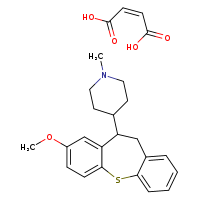 2D chemical structure of 19545-13-2