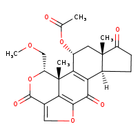 2D chemical structure of 19545-26-7