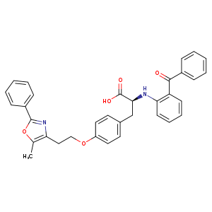 2D chemical structure of 196808-45-4