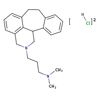 2D chemical structure of 19701-62-3