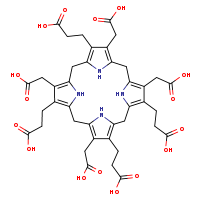 2D chemical structure of 1976-85-8