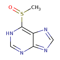 2D chemical structure of 19769-31-4