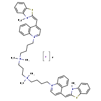 2D chemical structure of 197770-98-2