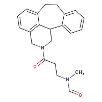 2D chemical structure of 19789-70-9