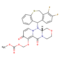 2D chemical structure of 1985606-14-1