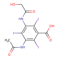 2D chemical structure of 19863-06-0
