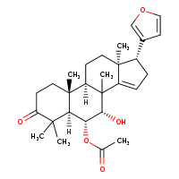 2D chemical structure of 19865-83-9