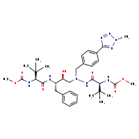 2D chemical structure of 198904-13-1