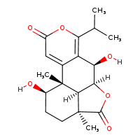 2D chemical structure of 19891-50-0