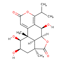 2D chemical structure of 19891-51-1