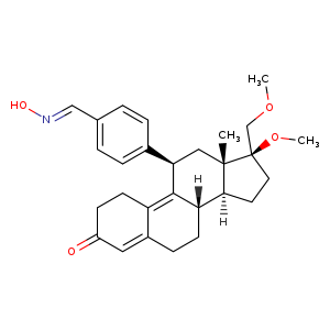 2D chemical structure of 199396-76-4