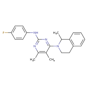 2D chemical structure of 199463-33-7