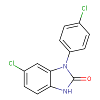 2D chemical structure of 19950-87-9