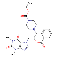 2D chemical structure of 19977-14-1