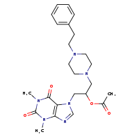 2D chemical structure of 19977-18-5