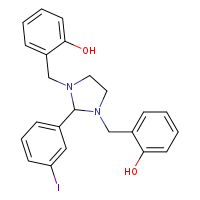 2D chemical structure of 20063-37-0
