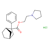 2D chemical structure of 20185-96-0