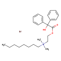 2D chemical structure of 2019-14-9