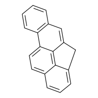 2D chemical structure of 202-98-2