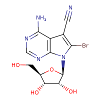 2D chemical structure of 20201-55-2