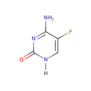 2D chemical structure of 2022-85-7