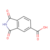 2D chemical structure of 20262-55-9
