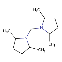 2D chemical structure of 20280-11-9