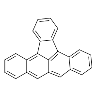2D chemical structure of 203-11-2