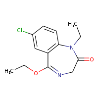 2D chemical structure of 20378-80-7