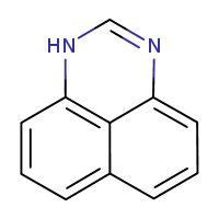 2D chemical structure of 204-02-4