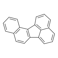 2D chemical structure of 205-82-3