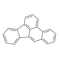 2D chemical structure of 205-99-2