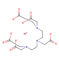 2D chemical structure of 20694-19-3