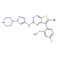 2D chemical structure of 2070931-57-4