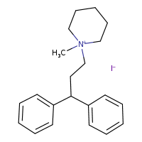 2D chemical structure of 20763-36-4