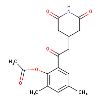 2D chemical structure of 20929-58-2
