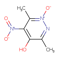 2D chemical structure of 2096-46-0