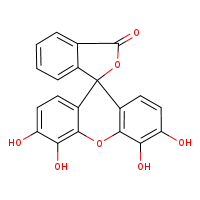 2D chemical structure of 2103-64-2