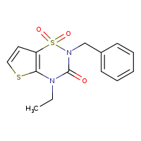 2D chemical structure of 214916-48-0