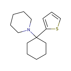 2D chemical structure of 21500-98-1