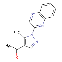 2D chemical structure of 21621-73-8