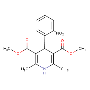 2D chemical structure of 21829-25-4