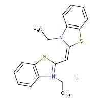 2D chemical structure of 2197-01-5