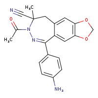 2D chemical structure of 220725-87-1