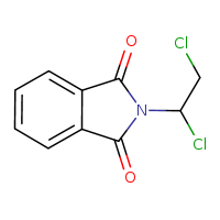 2D chemical structure of 22156-34-9