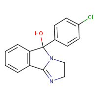2D chemical structure of 22232-71-9